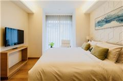 套式豪华双床房