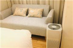日式精巧大床房