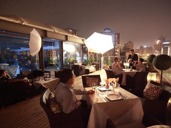 270°天際觀景西餐廳
