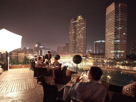 270°天际观景西餐厅