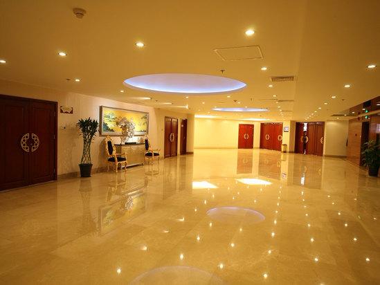 會議室大廳