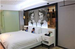Boutique Queen Room