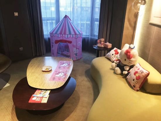 HELLOKITTY Thematic Suite