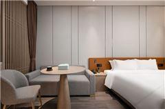 雅致悠美大床房