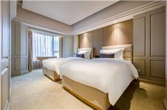 一室一厅双床套房