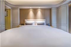 一室一厅大床套房
