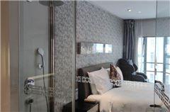 豪華低敏大床房