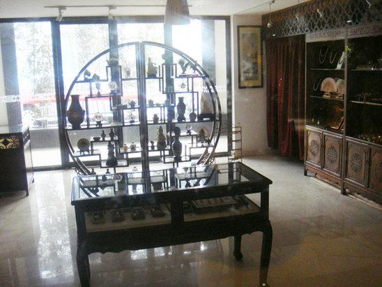 工藝品商場