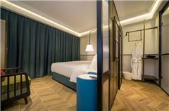 Xinyue Superior Queen Room