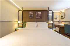 Xinyi Queen Room
