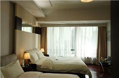 Panoramic Twin Room