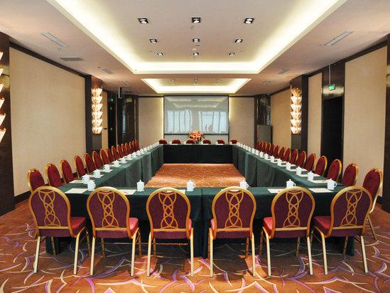 三號會議室