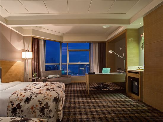 River-view Business Twin Room