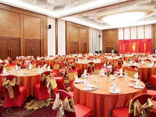 中式宴会厅