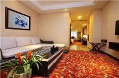 Executive Family Suite