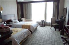Deluxe Executive Standard Room