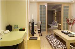 Korean-style Suite