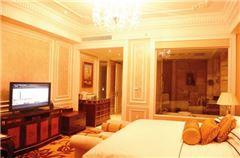 Platinum Single Room