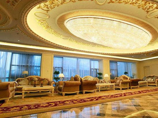 二樓休息區