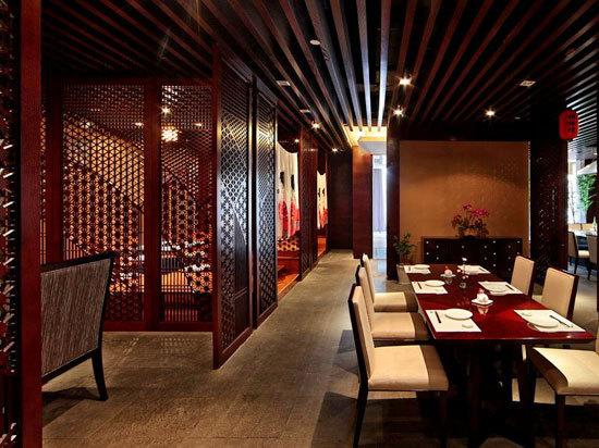 云海日料餐廳
