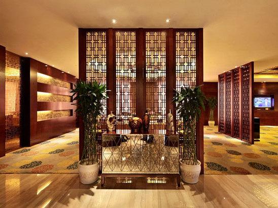 夏宮中餐廳