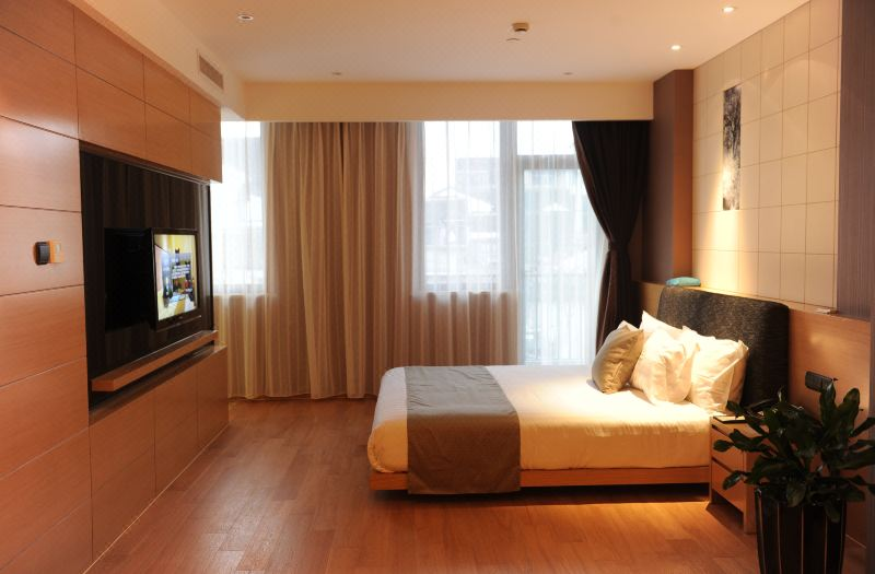 Tianxiang Room