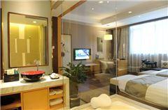 Jiangnan Twin Room