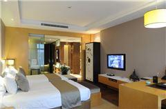 Tianci Twin Room