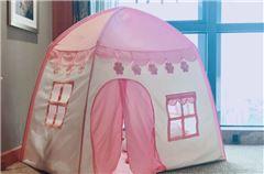 秘密花园亲子帐篷房