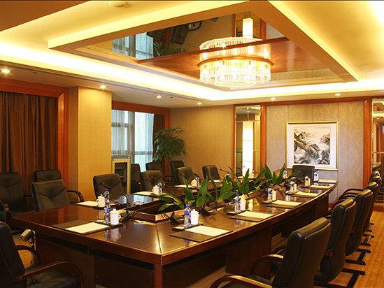 行政會議室