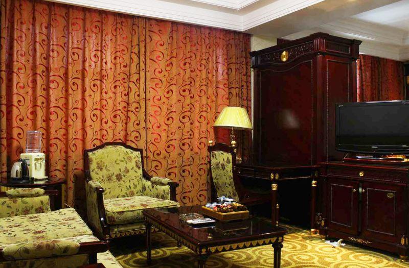 主樓歐式一房一廳套房