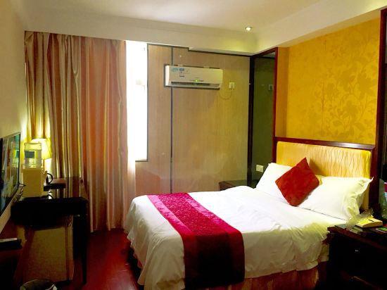 副樓標準大床房