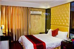 Syandard Queen Room
