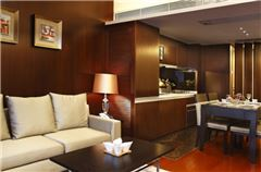 Deluxe Two Bed Room
