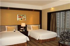 Feature Twin Room