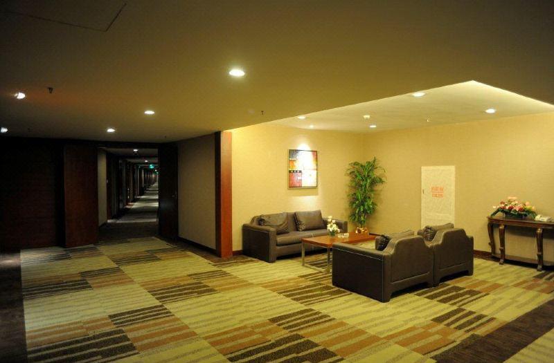 樓層休息區