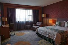 Fresh Queen Room