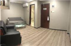 Exalted Suite
