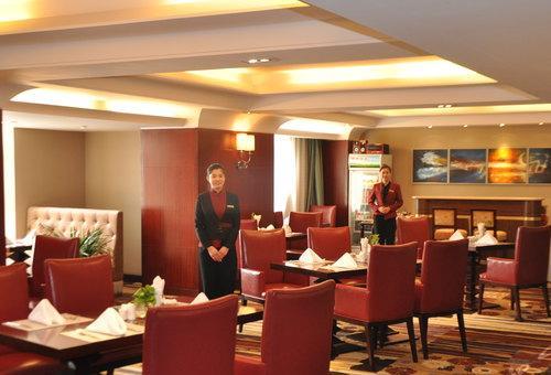 27樓行政酒廊