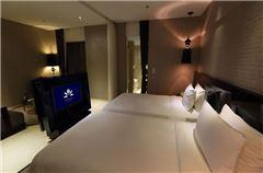 Superior Elegant Twin Room