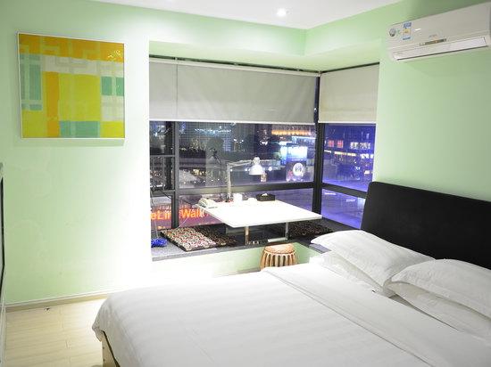City-view Queen Room