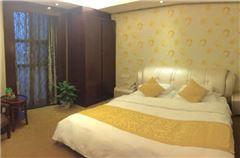 江景水床房