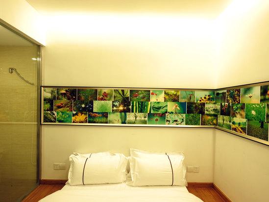 Japanese Queen Room