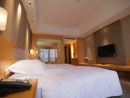 标准观景大床房