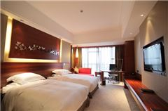 Superior View Twin Room