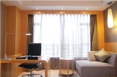 Business View Room