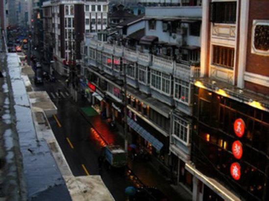 云南路美食街