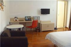 Deluxe Business Smart Room