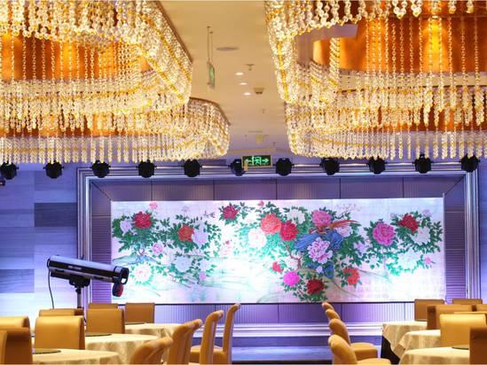 中餐宴會廳