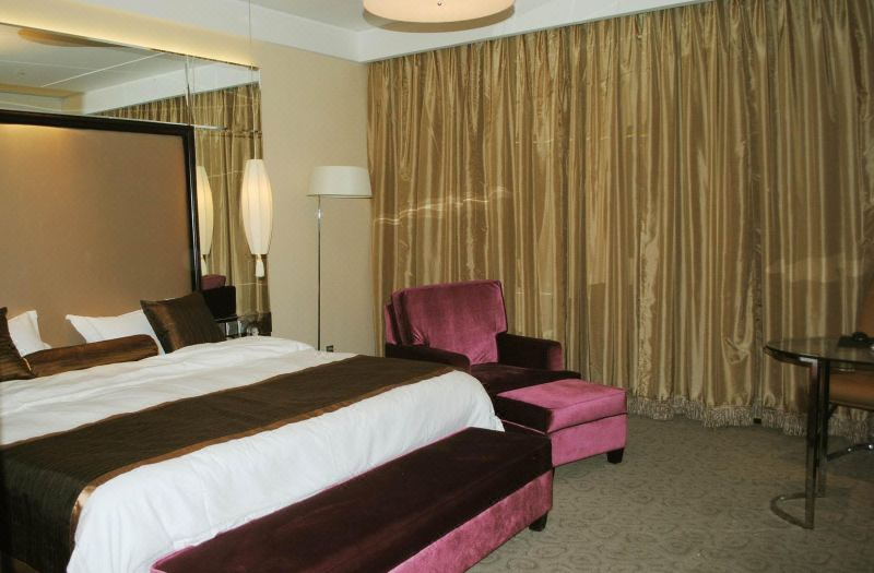 Deluxe Superior Room